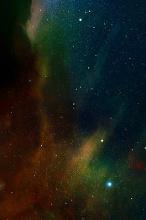 かっこいい壁紙 Iphone5 宇宙 オーロラ 地球